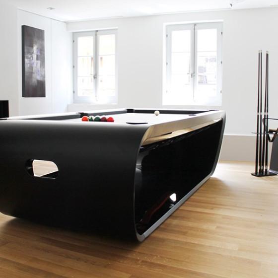 LA GAMME-BLACKLIGHT-noir mat