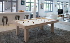 - billard contemporain